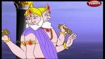 Lord Vishnu Varah Avatar | Lord Vishnu Stories | Vishnu Avatars Stories