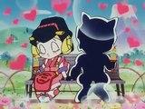 Los Gatos Samurai - Capitulo 14 - Los felinos transformados