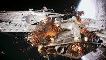 Star Wars Battlefront II - Bande-annonce de gameplay officielle d'Assaut des chasseurs