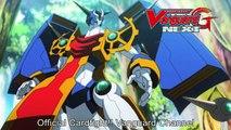 Cardfight!! Vanguard Episode 131 English dubbed part 1