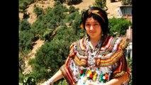 اللباس التقليدي الجزائري -القبائلي- اللباس القبائلي