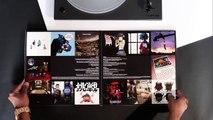 Gorillaz Demon Days, Vinyl Me, Please edition, unboxing video.