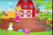 Et petit mon poney et clin doeil poney Jeu Barbie prend soin du bébé peu barbie mai Barbi