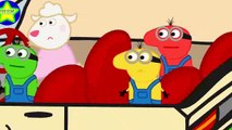 Dolly and friends Funny Cartoon For Kids ¦ Season 2 Full Compilation 122