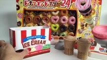 Crème aliments de la glace parloir jouer Ensemble jouet jouets doh super cool salon de crème glacée