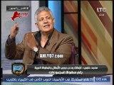 شاهد محمد حلمي يقصف جبهة مرتضى منصور على الهواء فين الحقنة اختفت فين للعيبة