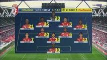 Lille - Caen 0-2 HD vidéo résumé buts 20-08-17