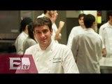 El chef Josean Alija nos habla sobre su experiencia en el restaurante 'Nerua' / Chef a Chef