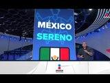México se la está aplicando a EUA y Canadá con el TLCAN | Noticias con Ciro Gómez Leyva