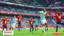Buts Lille 0-2 Caen résumé LOSC - SM Caen