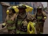 Así vive un bombero de la CDMX todos los días   El Rifado del Día