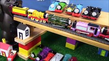Worlds Strongest Engine Double Trouble 45! Double Header! Thomas and Friends Competition!
