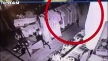 6 Real Ghosts Videos Caught On CCTV Camera! [2017]