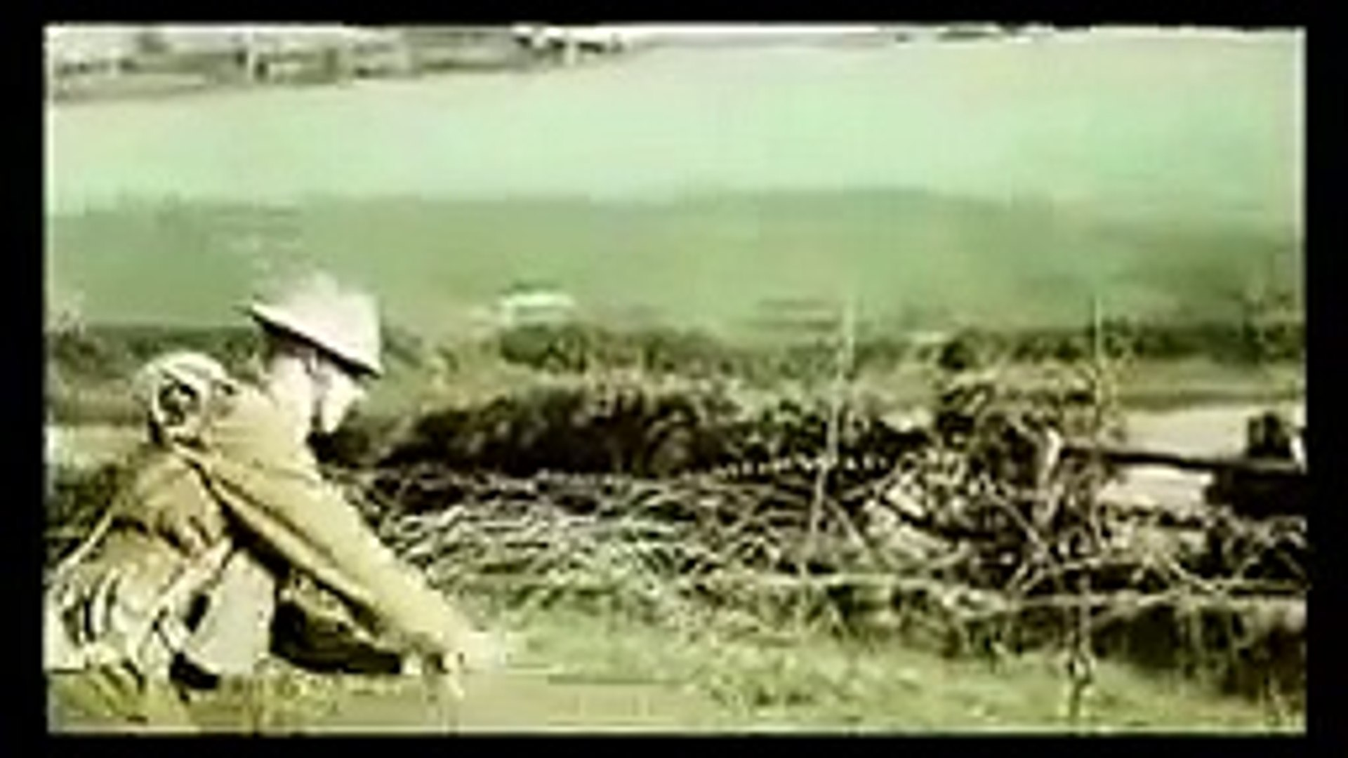 WORLD WAR II IN COLOUR - BRITAIN AT BAY - History Military War Documentaries (full documentary)