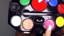 Poupée pour haute inspirer enfants Regarde maquillage monstre Nouveau tutoriel Draculaura costume halloween