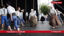 Guingamp. Saint-Loup : l'épreuve scénique du championnat de danse bretonne