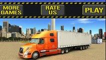 Pour gratuit Jeu examen simulateur toucher bande annonce camionneur Jeu de stationnement iphone / ipad / ipod