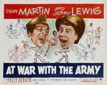 Jerry Lewis At War with the Army (1950) Spn Subs