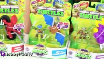 Le plus grand aveugle des boites des œufs plaque coquille adolescent tortue Tmnt surprise mutant ninja funko