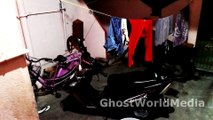 ☠Real Ghost Caught On Camera While Investigating Haunted House In India Horror Videos Investigation☠