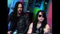 Glenn Danzig Explains Why He Doesnt Play Misfits Songs Live