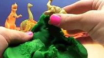 Bolas dinosaurios jugar sorpresa juguetes doh sorpresa bolas dinosaurios juguetes