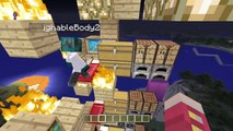 GRIEFING SKEPPY'S MINECRAFT SERVER WITH OP - Dailymotion Video