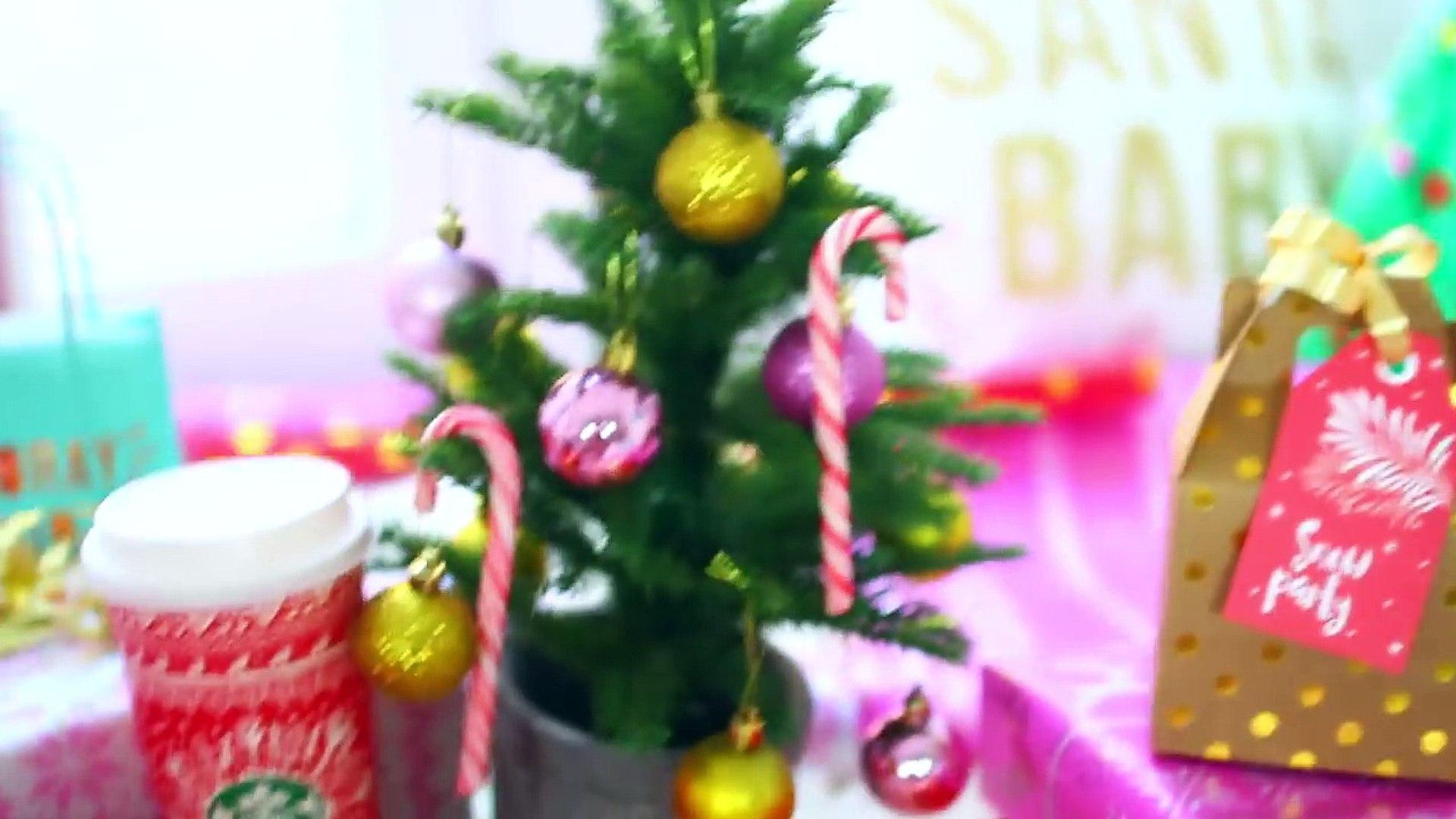 DIY Christmas Gifts!!! DIY Gift Ideas! DIY Chanukah! Holiday Gifts | DIY Christmas 2017 -
