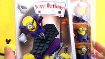El Delaware por Víspera de Todos los Santos secuaces Nuevo vampiros especial mega bloks juguetes los