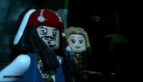 LEGO Piratas del Caribe En el Fin del Mundo Capitulo 3 La decision de Norrington HD