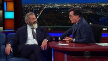 Mel Gibson Confirms Sequel To Passion Of The Christ