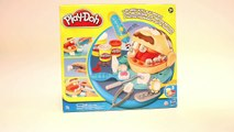Play Doh Doctor Drill N Fill Playset w/ Doc McStuffins Dentist Hasbro Toys Playset Juego d
