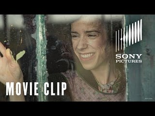 Maudie - Love Declaration Clip - Starring Sally Hawkins & Ethan Hawke - At Cinemas August 4