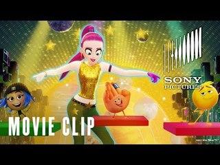 The Emoji Movie - Candy Crush Clip - Starring T.J. Miller & James Corden - At Cinemas August 4