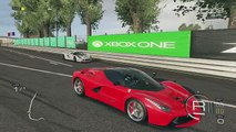 Chaud roues Forza horizon 3