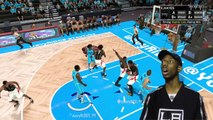 NBA 2K17 | MyTeam Online Gameplay | EPIC COMEBACK!?