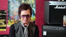Deep Purple Legend Glenn Hughes on Tony Iommi + Ronnie James Dio