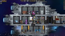 Starbound 1.3 Visual Novels, Rail Trams & More!   Lets play Starbound 1.3 preview