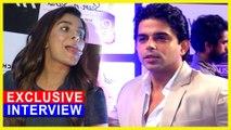 Pooja Gor Will NOT Miss Boyfriend Raj Singh Arora On A Girls Trip | EXCLUSIVE Interview