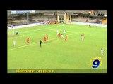 BENEVENTO - FOGGIA  4-3 | Prima Divisione gir. B 2010/2011
