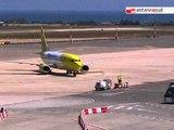 TG 27.07.12 Bari, nuovi voli per Mostar con Mistral Air