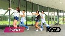 [Pops in Seoul] KARD(카드) _ Hola Hola(올라올라) _ Cover Dance