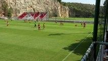 U19 : AS Monaco 2-1 SC Toulon