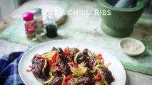 Salt & Chilli Ribs! Donal's Spicy Suppers feat. Schwartz #spon-EgW3LjyhmxI