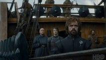 Bande-annonce du dernier épisode de Game Of Thrones saison 7 !! Spoilers !