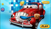 Coche coches Niños para gratis Juegos Niños jugar para vídeos lavar 2017 |