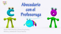 Pour enfants fr dans chansons le le le le la chansons pour enfants espagnol les majuscules de lalphabet abc