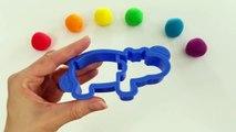 Les couleurs Créatif pour amusement amusement girafe hippopotame enfants Apprendre moules jouer avec doha agitation lion animal