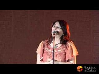 Presentación CD Doble Armando Tejada Gómez - 2012