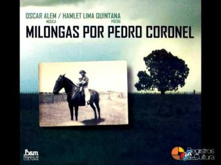 Milonga del Rancho Inclinado - Oscar Alem con Marián Farías Gómez
